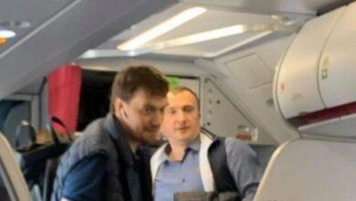 Photo of Гончарук залишив Україну і полетів на відпочинок, – Дубинський