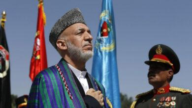 Photo of В Афганістані під час церемонії інавгурації президента сталися два вибухи