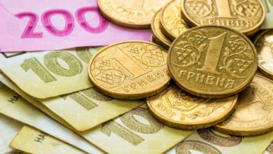 Photo of Курс НБУ на 13 квітня: долар – 27,20 грн, євро – 29,56 грн