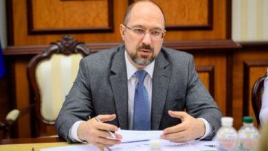 Photo of ООН та ВООЗ допоможуть Україні в боротьбі з пандемією коронавіруса, – прем'єр