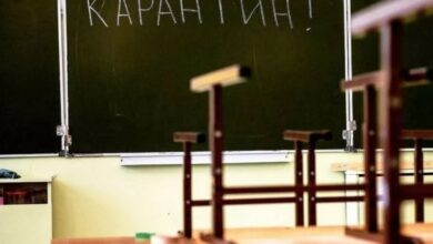 Photo of У Харкові через незапровадження карантину в школах і дитсадках відкрили провадження – ЗМІ