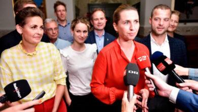 Photo of Данія відправила чиновників додому і оголосила про закриття шкіл і університетів для боротьби з поширенням коронавіруса