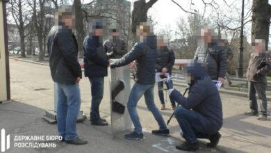 Photo of ДБР під час слідчого експерименту відтворило процес розстрілів учасників Евромайдана
