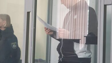 Photo of Суд відправив під арешт Сергія Мисливого, підозрюваного у викраденні учасників Евромайдану Луценка і Вербицького