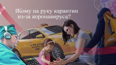 Photo of Страховка від коронавіруса і няні на місяць. Як і прості українці отримують вигоду з карантину