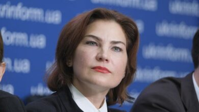 Photo of Венедіктова взяла на особистий контроль справу затонулого в Одесі вантажного танкера Delfi