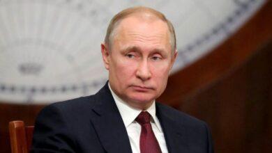 Photo of Путін підписав указ про проведення голосування з питання змін до Конституції