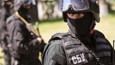 Photo of У Києві затримали позаштатного співробітника ГРУ Росії