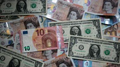 Photo of Міжбанк закрився доларом по 27,09-27,13 грн, євро – по 29,65-29,69 грн