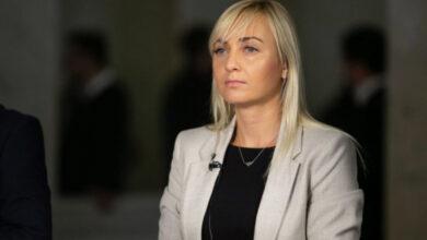 Photo of Депутата-антикорупціонера Устинову спіймали на недостовірний декларування майна