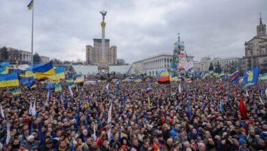 """Photo of У справі Майдану ДБР висунуло підозру колишньому """"беркутівцю"""""""