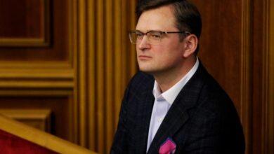 """Photo of РФ намагається тиснути на учасників """"нормандського формату"""", – Кулеба"""