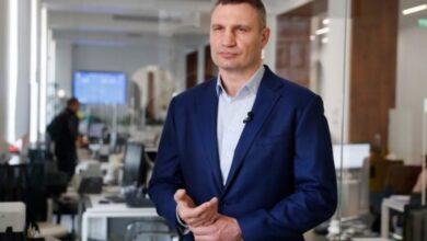Photo of Опалювальний сезон у Києві можуть завершити вже наприкінці цього тижня, – Кличко
