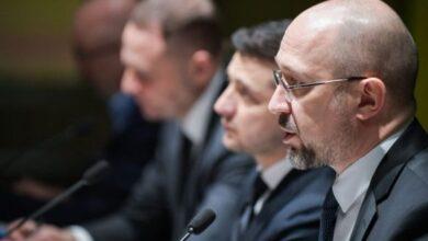 Photo of Уряд оновив макроекономічний прогноз, – Шмигаль