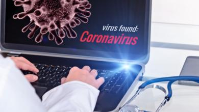 Photo of Карта поширення коронавірусу онлайн – статистика