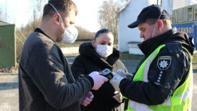 Photo of У Хмельницькій обл. поставили блокпости, будуть зупиняти транспорт і міряти температуру водіям