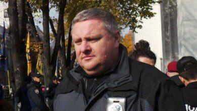 Photo of Начальник поліції Києва Андрій Крищенко заразився коронавірусом