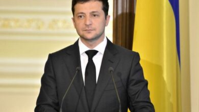 Photo of З 1 квітня зарплата держслужбовців не перевищує 47 тис грн, – Зеленський