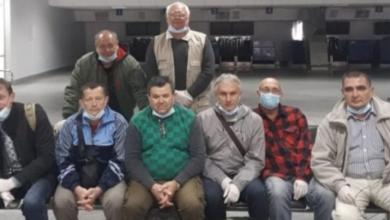 Photo of В Україну з Уганди евакуювали 13 фахівців Одеського авіаційного заводу