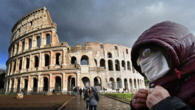 Photo of В Італії за добу від коронавірусу померло майже 900 людей, кількість летальних випадків перевищила 10 тис.