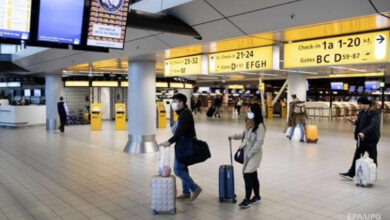 Photo of У провінції Хубей відновили авіасполучення