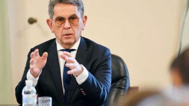 Photo of Міністр охорони здоров'я Ілля Ємець не писав заяви про звільнення, – прес-секретар