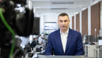 Photo of Кличко про недотримання карантину: З вини легковажних людей може статись велика катастрофа
