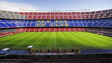 Photo of Барселона втратить €100 млн через коронавірус