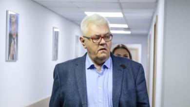 Photo of Сергія Сивоха звільнили з посади радника секретаря РНБО
