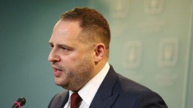 Photo of Антикорупційна прокуратура розслідує причетність Єрмака до продажу посад
