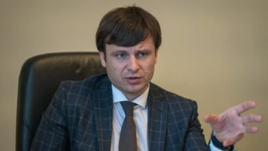 Photo of Рада не призначила Сергія Марченка міністром фінансів