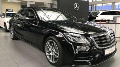 Photo of Під час пандемії коронавірусу Єрмак купив машину майже за 3 млн гривень