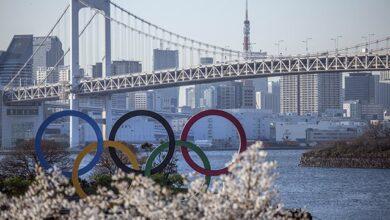 Photo of Оргкомітет Олімпіади-2020 назвав нову дату старту Ігор