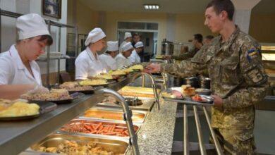 Photo of Забезпечення харчування військовослужбовців: Рада ухвалила зміни до бюджету 2020