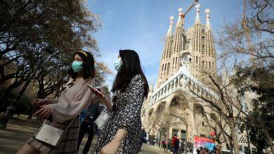 Photo of В Іспанії зафіксували зниження рівня захворюваності на коронавірус