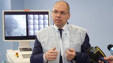 Photo of Степанов обіцяє безкоштовне лікування від коронавіруса хворим в середньому або важкому стані