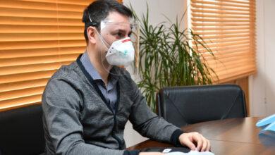 Photo of У Рівненській обл. планують почати виробництво захисних масок-екранів для лікарів