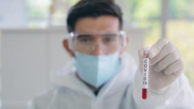 Photo of В Україні зафіксували 548 випадків коронавірусу, 13 людей померли