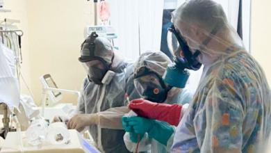 Photo of Двоє хворих з коронавірусом у Києві – у вкрай тяжкому стані