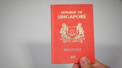 Photo of У Сінгапурі чоловіка позбавили паспорту за порушення правил самоізоляції