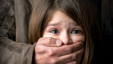 Photo of 51-річний чоловік вчинив сексуальне насильство щодо 10-річної дівчинки