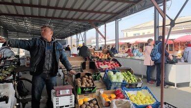 Photo of Ніжинський ринок закриють?