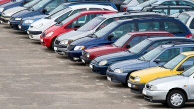 Photo of Попит на вживані авто в Україні знижується