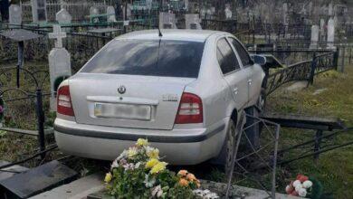 Photo of В Україні зафіксовано абсолютний антирекорд з алкогольного сп'яніння за кермом