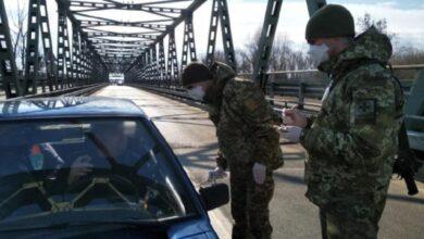 """Photo of Через карантин """"євробляху"""" можна не вивозити"""