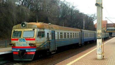 Photo of Через Бровари курсує електричка Ніжин-Київ. Чи всі можуть нею дістатися столиці?