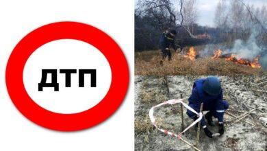 Photo of За три дні у Ніжині та районі зафіксували 6 небезпечних подій