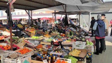 Photo of Ніжинський ринок призупинив роботу до четверга