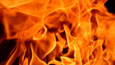 Photo of За добу у Ніжині сталося 3 пожежі. Що горіло?