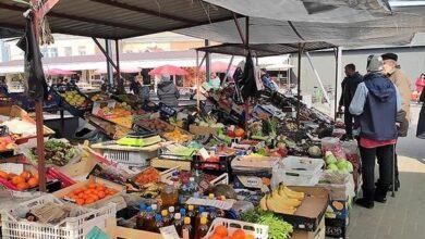 Photo of Продовольчий ринок у Ніжині буде працювати?